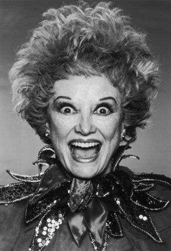 phyllis diller images
