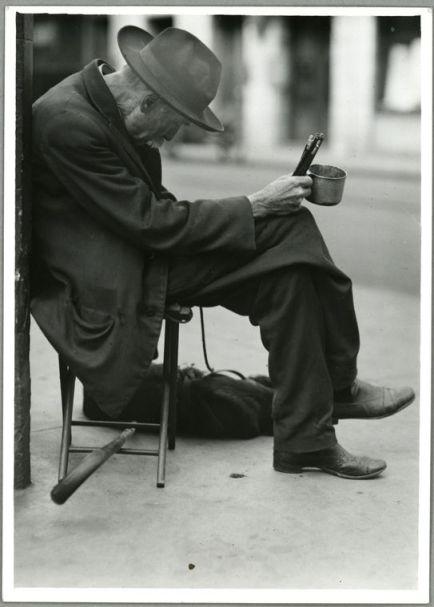 oldbeggar