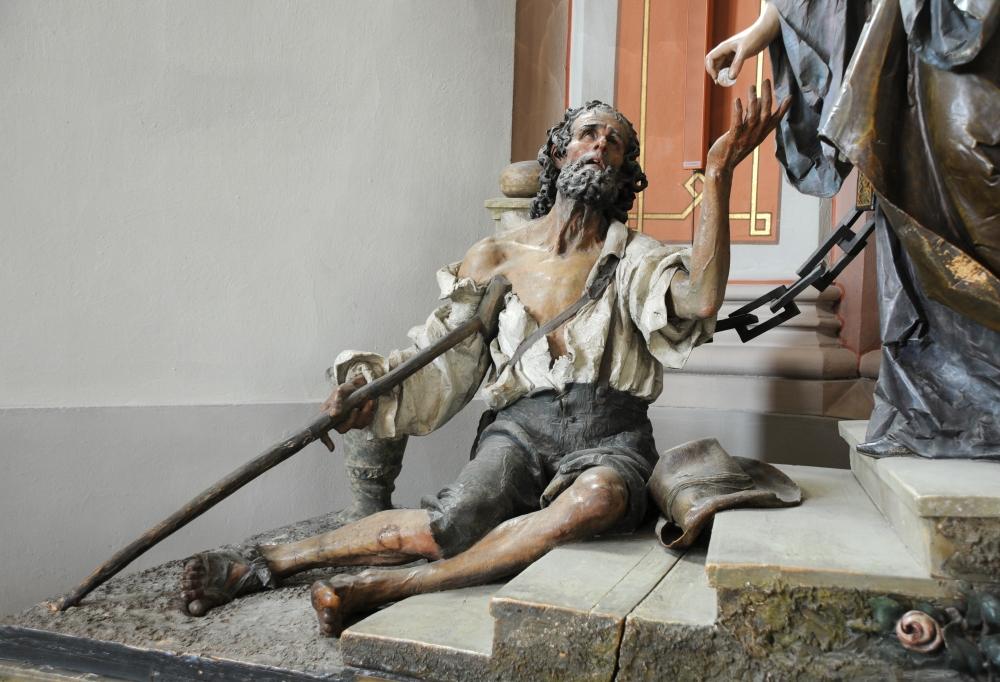 Beggar_Saint_Elisabeth_Group